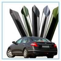 China Solar control film for car window tint self-adhesive auto window tint film on sale