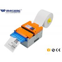 Buy cheap Multiple installing angles 80mm kiosk thermal printer for self kiosks from wholesalers