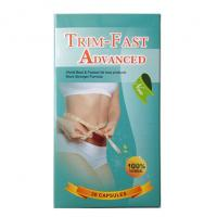 China Trim Fast Advanced In Blue Bottle, Trim Body Lose Weight Fast Diet Pills on sale