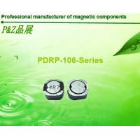 Buy cheap PDRP106 Series SMD Power Inductors from Wholesalers
