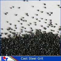 Buy cast steel grit G16/1.4mm in abrasive for KAITAI at wholesale prices