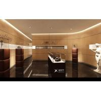 Quality jewellery shop furniture,3d rendering jewellery shop design,jewellery shop fitting for sale