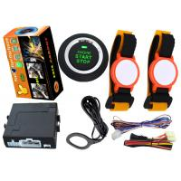 Quality Rfid Wristbands Keyless Engine Start Stop System For Manual Or Auto Tranmission Car for sale