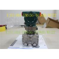 Buy cheap Yokogawa Differential Pressure Transmitter EJX110A-EMS4G-919dB/KU22 EJA110E made in Japan from Wholesalers