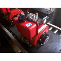 KA178F Forced Air Cooled Engine Rate Speed 3000 / 3600rpm For Mini - Tillers Use for sale