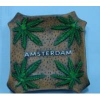Quality Polyresin Ashtrays for sale