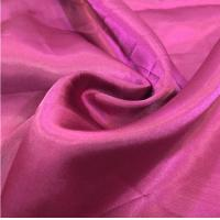 90GSM Anti - Chlorine Lightweight Chiffon Fabric For Cloth Lining And Decorations