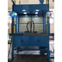 Quality PLC Control System CNC Shot Peening Machine For Connecting Rod Industry for sale