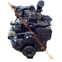 Quality Cummins Industrial Diesel Engine 6ctaa8.3 for Machine/Water Pump/Other Fixed Equipment for sale