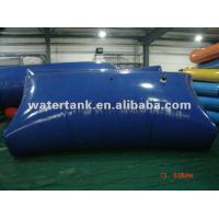 Quality Above Ground PVC Inflatable Pillow Tank  for sale