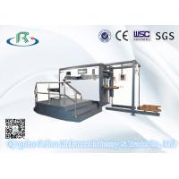 Quality Full Semi-Auto Die Cutting Punching Machine for Carton Box Making for sale