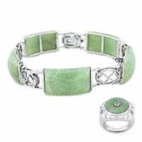 China Wholesale Semi Precious Stone Jewellery  Manufacturer China on sale