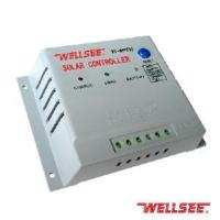 Quality Wellsee WS-MPPT15 10A 12/24/48V Solar Charge Controller for sale
