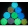 Buy cheap photoluminescent pebble stone from wholesalers