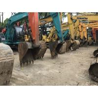 Quality EX120 Japan Manufacture Used Hitachi Excavator 12 Ton Have Stock in our Excavator Yard for sale