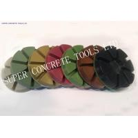 Quality Color Floor Pad For Concrete Floor for sale