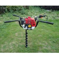 Earth Auger/Ground Drill