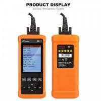 Quality Launch C Reader 6011 OBD2/EOBD Diagnostic Scanner with ABS and SRS System Diagnostic Functions for sale