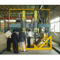 Quality Mechanical Steel Gantry Welding Machine H Beam Stainless Steel for sale
