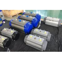 Quality pneumatic rotary actuator pneumatic cylinder air cylinder piston for sale