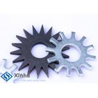 China Contec CT 250 Scarifier Parts & Accessories Full Steel Star Cutter Scarifier Parts on sale