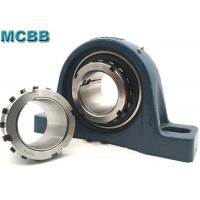 China Y Design High Temperature Resistance Cast Iron Pillow Block Bearing SY60TF on sale