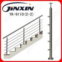 Quality Iron Balustrade for sale