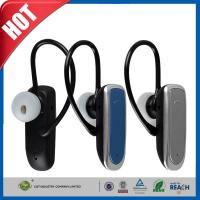 Buy cheap Multi-point Headset Wireless Stereo Sound Hand-free Bluetooth Accessory For Iphone 6 from Wholesalers