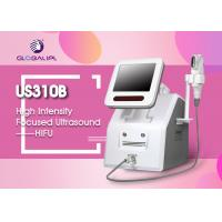 """Quality 3.2MHz Frequency Wrinkle Remover Machine With 10 """" Color Touch LCD Screen for sale"""