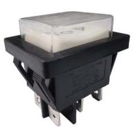 Quality Rocker Switch R5 Series(30*22mm) for sale