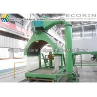 Quality Tube Surface Shotblasting & Derusting Sand Blasting Machine High Efficiency for sale