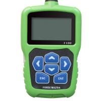 China F-100 Mazda/Ford Key Programmer OBDSTAR No Need Pin Code Support New Models and Odometer on sale
