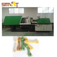 Quality 260T Automatic Injection Moulding Machine To Make Pet Treats Long - Life for sale