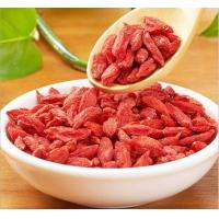 Quality Full Nutritions No Sugar Added Dried FruitDried Wolfberries Vitamins Contained for sale