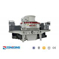 Quality Industrial Sand Maker Mine Crushing Equipment 180-220kw High Crushing Ratio for sale