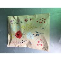 Quality SGS Certifications Custom Plastic Bags / Plastic Packaging Bags Customized Size for sale