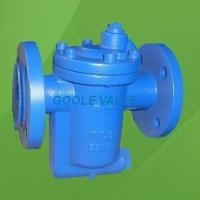 China Inverted bucket steam trap,cast steel,iron,bronze,WCB on sale