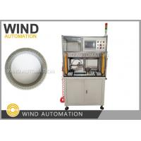 Buy cheap BSG New Energy Drive Motor Stator Slot Insulation DMD Paper Inserting Machine from wholesalers