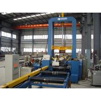 Quality Full Automatic H-beam Production Line for sale