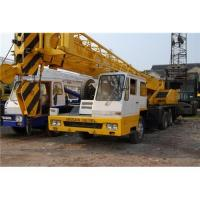 Mobile Crane Near Me : Used mobile crane jib tadano of best shanghai