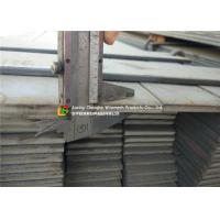 Quality Flat Bar Large Metal Grate , Exterior Metal Floor Grates Thickness 2 - 25mm for sale