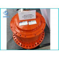 Quality Durable Flange Mounted Planetary Gearbox Environmental Protection Low Weight for sale