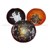 Buy Party Decoration Round Paper Lanterns at wholesale prices