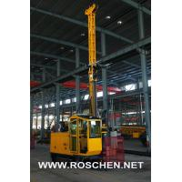 Quality Cummins Engine Piston Portable Drilling Rig Machine For Mountainous Region Drilling for sale