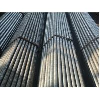 Quality S235 / S275 / S355 Round Seamless Steel Pipes / ERW Steel Structural Hollow Section Sch 40 for sale