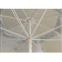Buy Professional Huge Promotional Printed Umbrellas With Double Steel Wire Ribs at wholesale prices