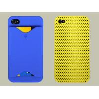 Quality for iphone case 2012 in custom design for sale