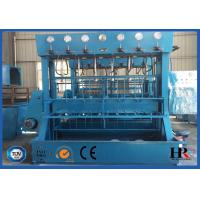 Quality Steel Material 6kg LPG Cylinder Production Line with Low Pressure for sale