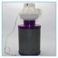 Portable Dog Cat Portable Carbon Filter Water Bottle: Customized Portable Air Purifier Carbon Filter Active For