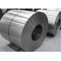 Quality High Yield Strength Galvanized Steel Sheet In Coil / SPCC Steel Mounting Plate for sale